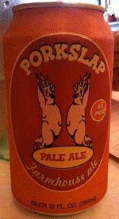 porkslap beer