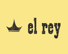 el rey logo philadelphia