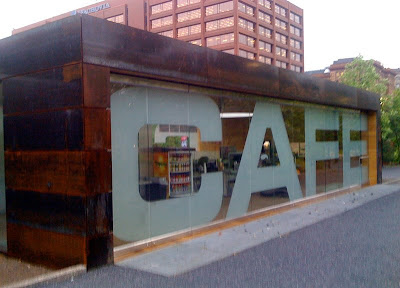 independence mall cafe philadelphia