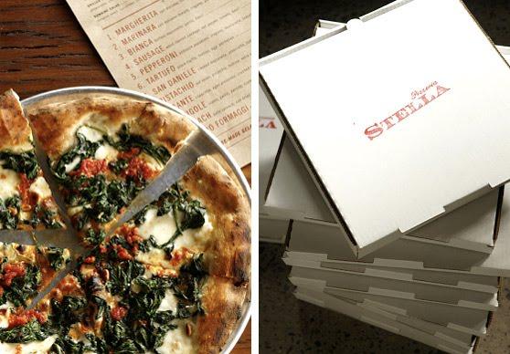 pizzeria stella in philadelphia
