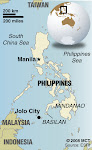 The Philippines. The Motherland.