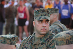 2009 Marine Corps Marathon
