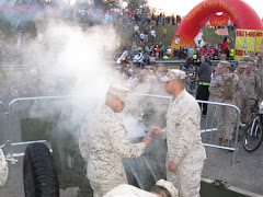 2010 Marine Corps Marthon