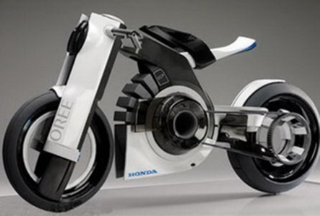 excellent electric bicycle