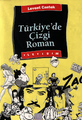 Trkiye&#39;de izgi Roman