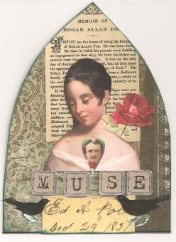 Poe&#39;s Muse