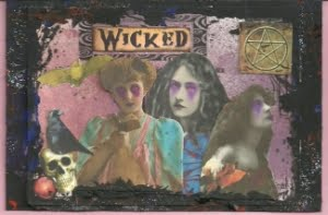 Wicked - SPA
