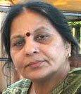 Doctor Mridul Kirti - image courtesy: www.mridulkirti.com