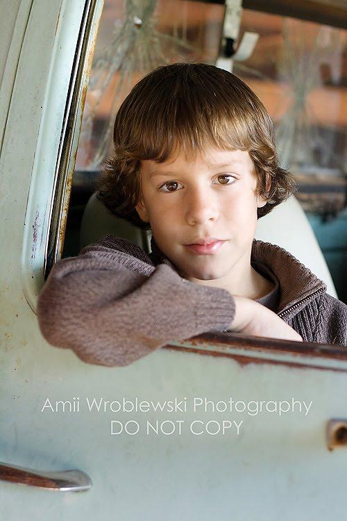 Amii wroblewski editing software