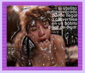 foto bulimicas: