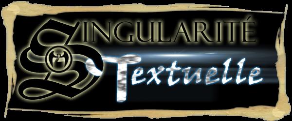 Singularité Textuelle