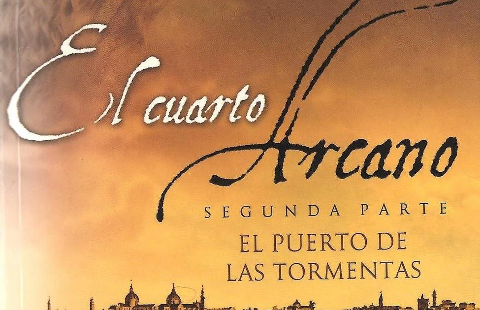 Planet Rodriguez: El cuarto arcano: El puerto de las tormentas