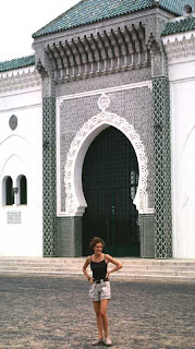 Mezquita de Dakar