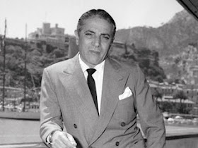 Aristotle Onassis