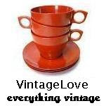 VintageLove button