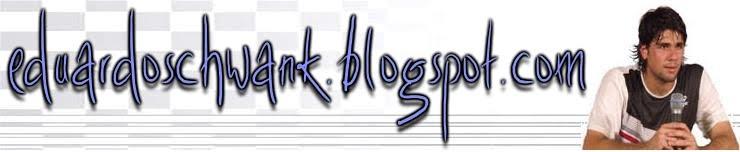 Blog de Eduardo Schwank
