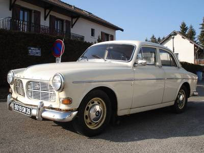 Cars I Have Owned Cars I Have Owned 7 Volvo P120