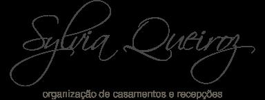 Sylvia Queiroz Organização de Casamentos