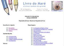 08/09 O Livro do Maré