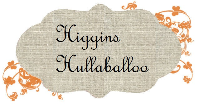 Higgins Hullaballoo