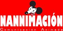 Tengo una Productora de Cine de Animación, con Miguel y Lucas.