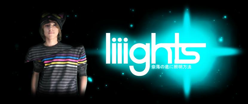 LIIIGHTS