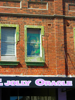 Newtown window of opportunity