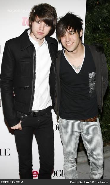 Pete+Ryan