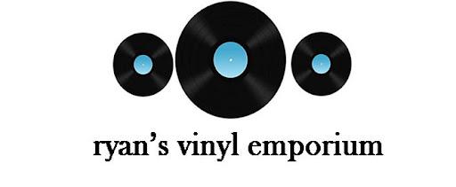 Ryan's Vinyl Emporium