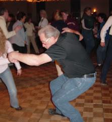 Drunken Barn Dance