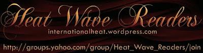 International Heat Wave banner