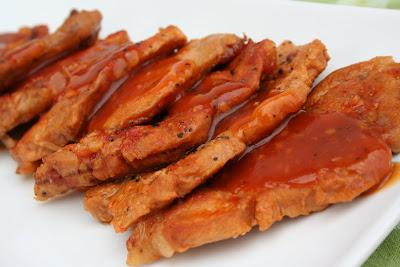 L gende d 39 automne menoum menoum - Cotelette de porc coupe hotel ...
