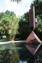 Mark Rothko Chapel