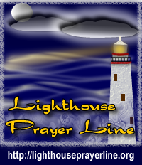 Send us your prayer requests: