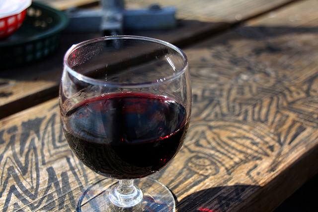 Wino, a zdrowie