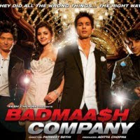 Download/Play Badmaash Company Mp3