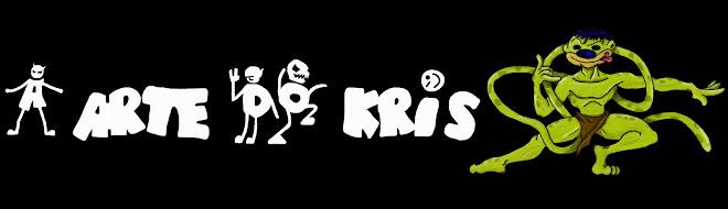 Arte do Kris