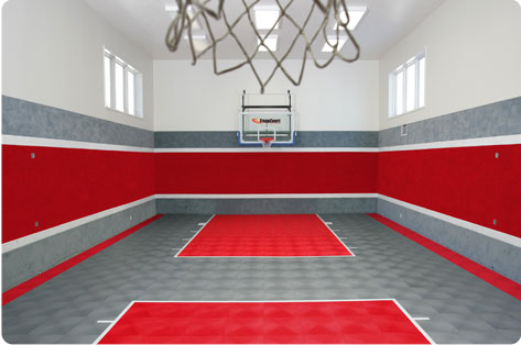 Husker dream homes 4 renovations that will devalue your home for House with indoor basketball court