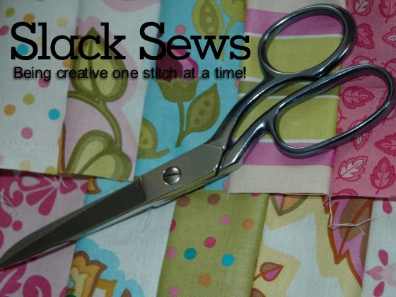 Slack Sews