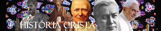 História Cristã