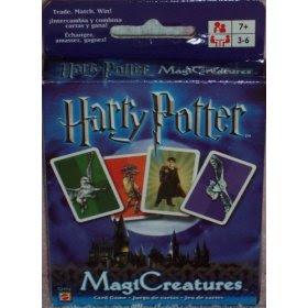harry potter games list