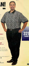 Jim Poore at 290 Lbs