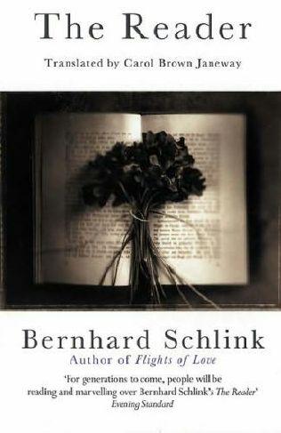the reader bernhard schlink essay