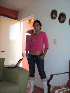 Chicas de Mexico