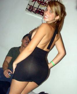 Gisela Avendaño fotos