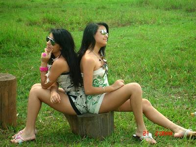 Gemelas Brasileñas