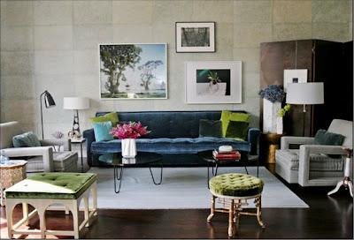 Frank Roop designer at home: frank roop - interior design business