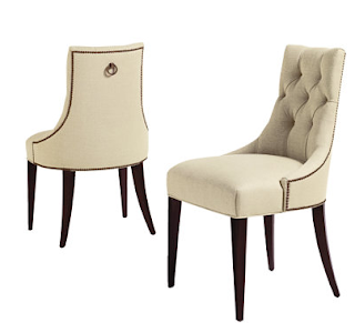 Dining Chair #7841 by Thomas