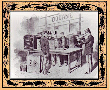 Octroi douane ,fraudeuse, rayon-x, bonne idee pour une comedie sexy d'Alice Guy en 1898