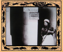"""La Sonnette de la Concierge"" Alice Guy"